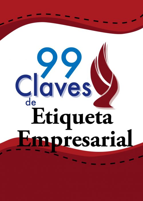 99 Claves de Etiqueta Empresarial-Cover