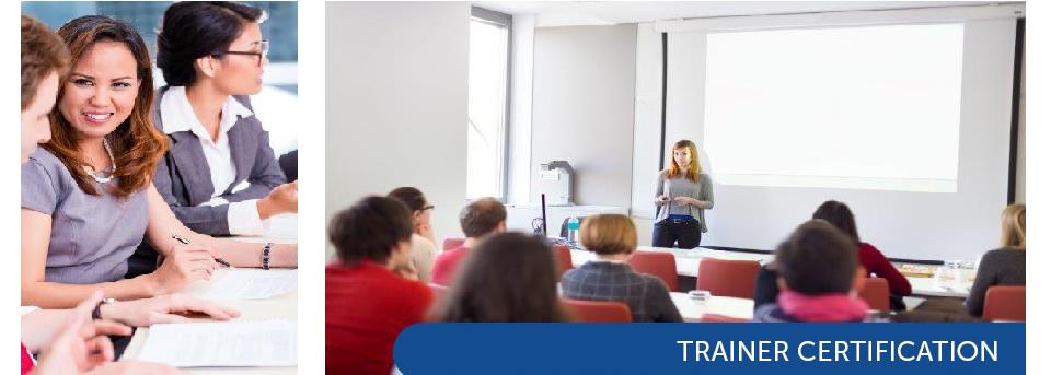 trainer-certification